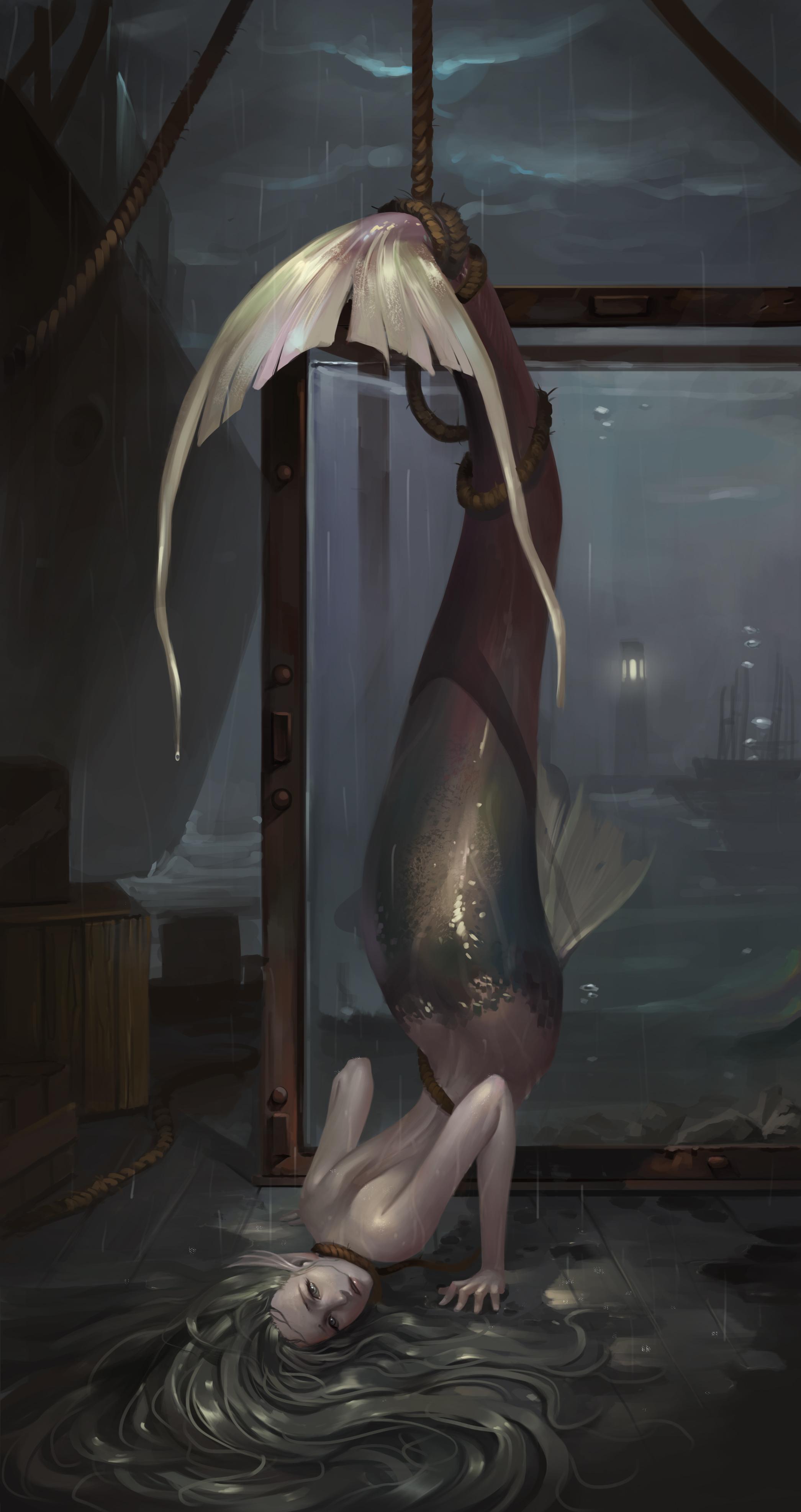 Девушки русалки русалочка фото