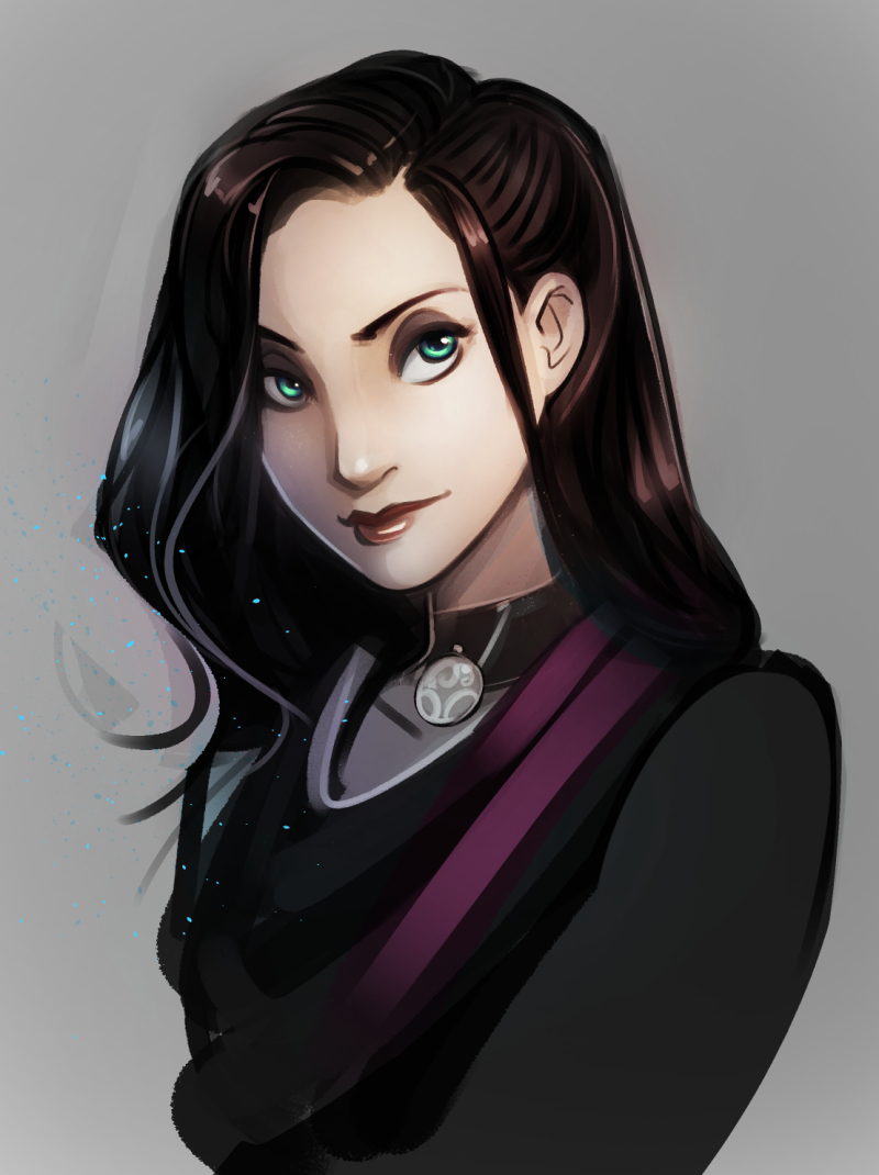 asami sensei of secret