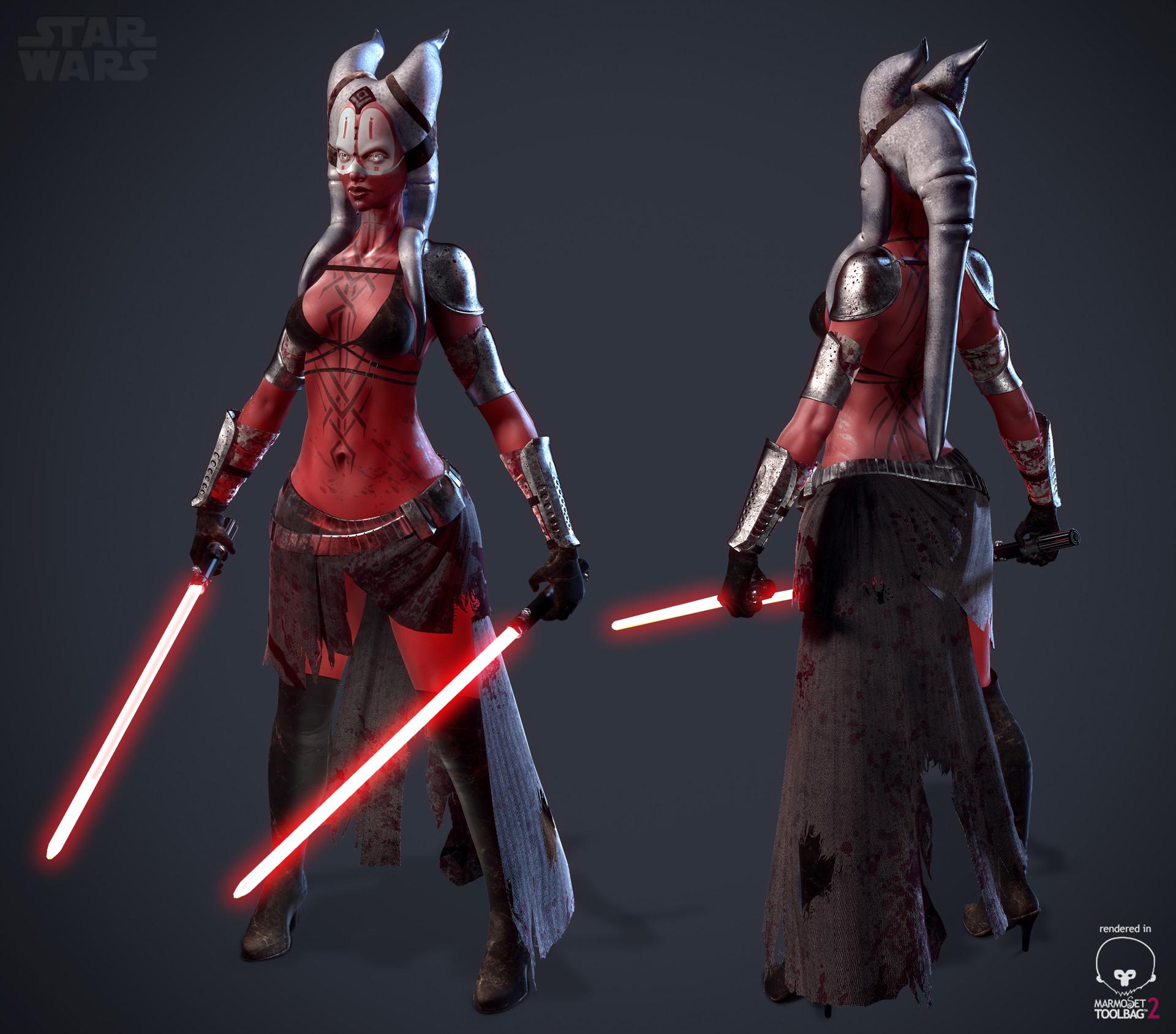 Star wars hantai xxx thumbs