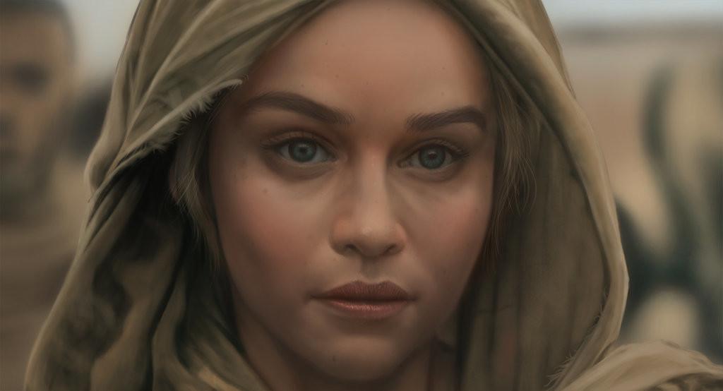 кино игры престолов 4 сезон 8 серия